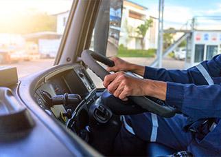 ドライバーの教育